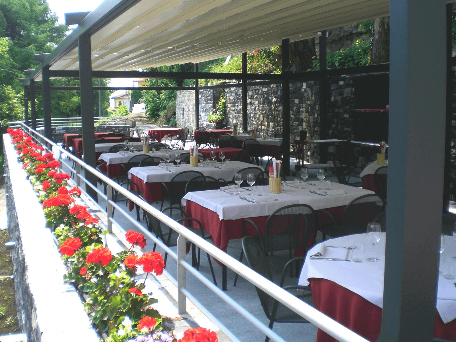 il ristorante1
